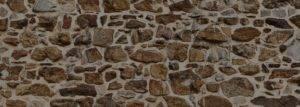 Brickwork fencing and walls